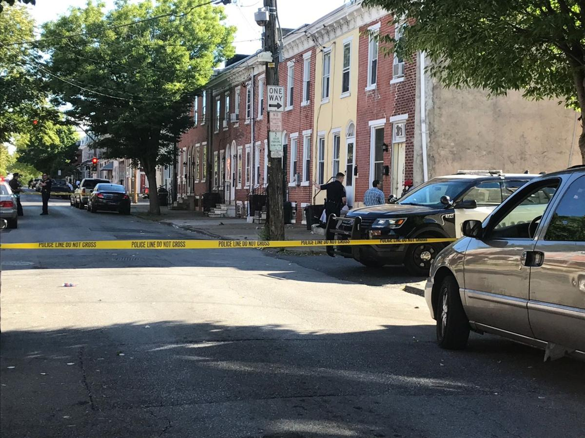 80th shooting of the year sends one Wilmington man to the hospital