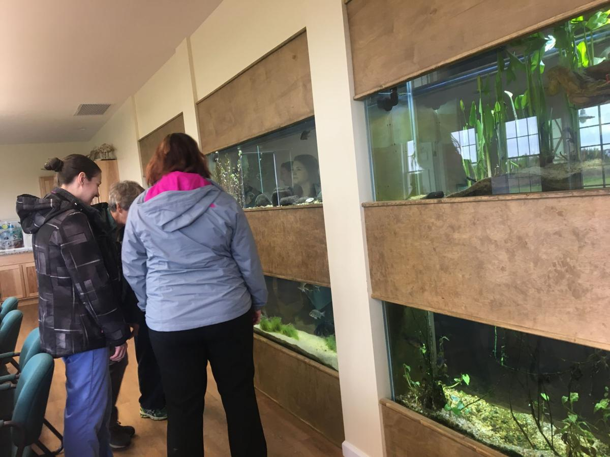 New Aquatic Resources Education Center opens Delaware Bayshore Byway expansi