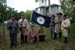 150th Anniversary of the Battle of Hartville