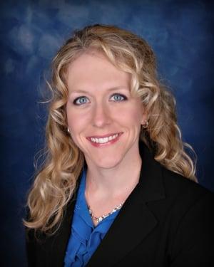 Danielle Boggs, New Public Administrator