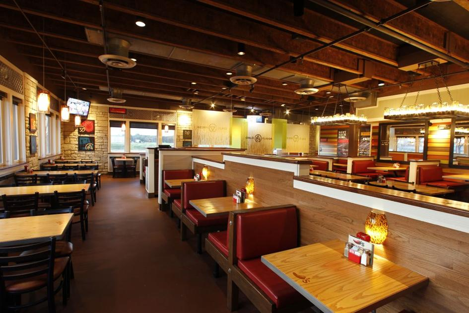 Projected Opening Date Of Chili'S On Track For Late Spring 2016