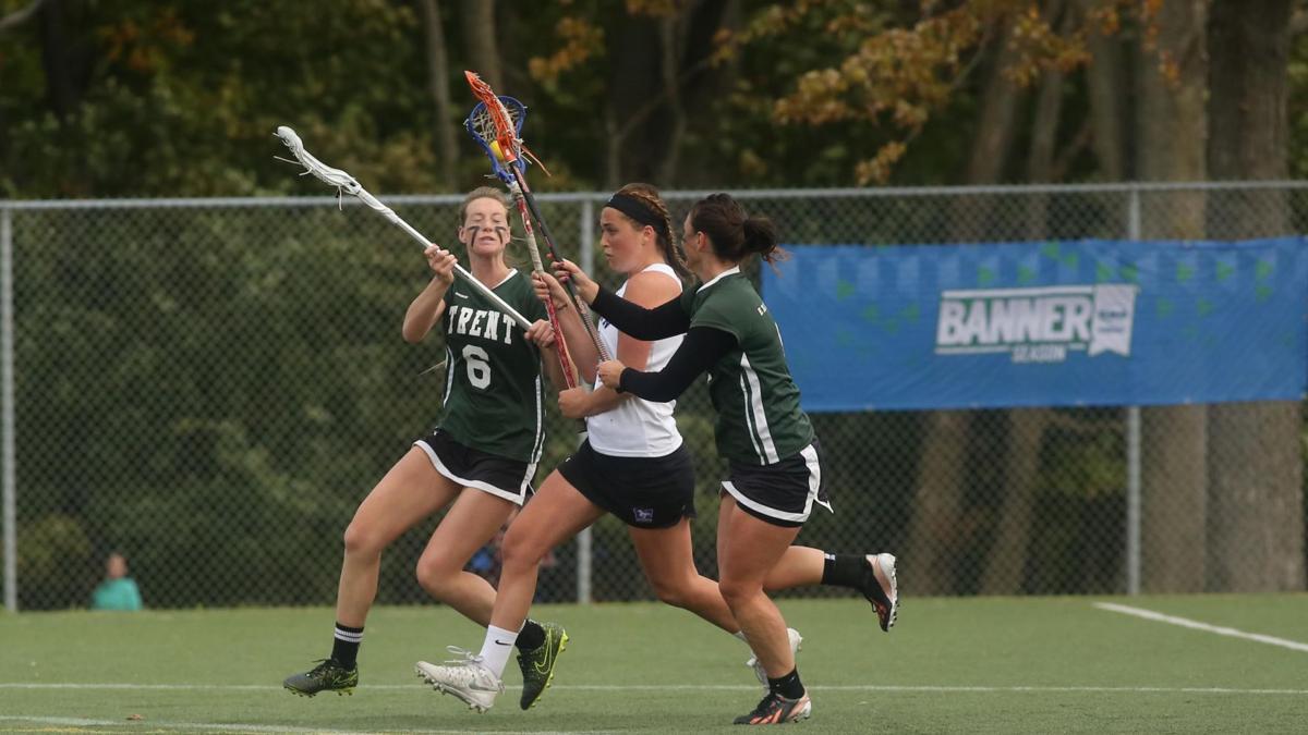Settling the score: The women's lacrosse team's pursuit of justice