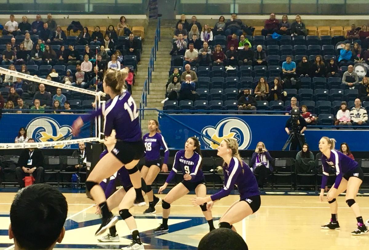 u sports women's volleyball 2017 (sat)