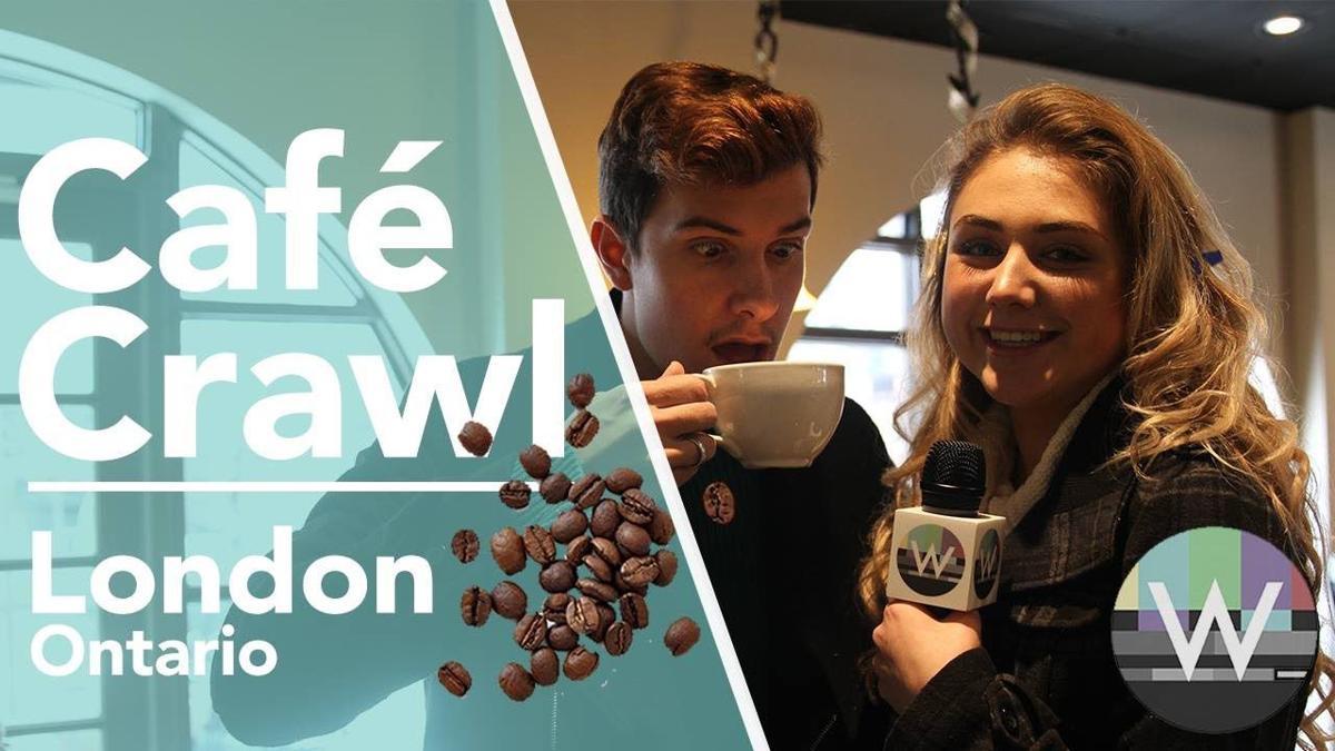 Café Crawl: Top Coffee Shops in London, Ontario
