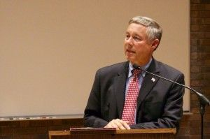 Around the Web: Fred Upton doubts Obama will approve Keystone XL pipeline, the congressman said during MLive.com chat Friday