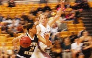 Wmu women's basketball fall to Albany 68-54