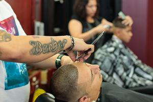 Barber Shop Fort Bliss : Best Barber Shop - Whats Up : Best Of The Best