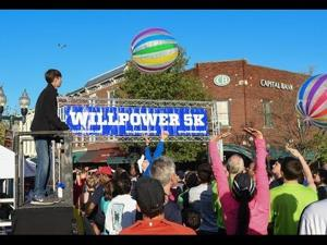 2015 WillPower 5K