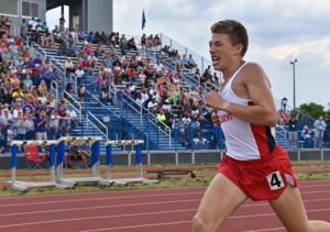 "<p>Michael Renner of Brentwood Academy captured the Division II 3200-meter title in 9 minutes, 34.31 seconds Friday, May 27, 2016 on the final dal of Spring Fling during the boys track and field championships. </p><p>See <a href=""http://www.williamsonherald.com/communities/brentwood/collection_6b789042-24dd-11e6-929e-27a792972aed.html"" target=""_blank""><span style=""text-decoration: underline;""><strong>PHOTOS</strong></span></a> for full gallery from Friday's championships. </p>"