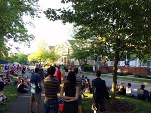 2015 Westhaven Porchfest