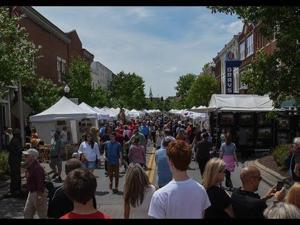Franklin Main Street Festival