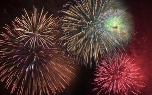 <p>On Sunday, July 5, fireworks will fill the night sky in Brentwood and Franklin following a rainout on Saturday.</p>