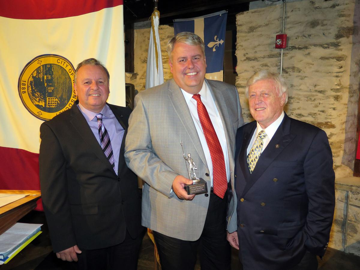 woonsocket heritage hall of fame