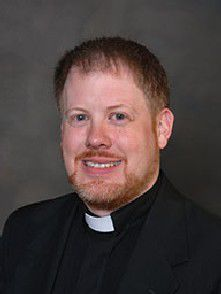 Father Andrew Hougan