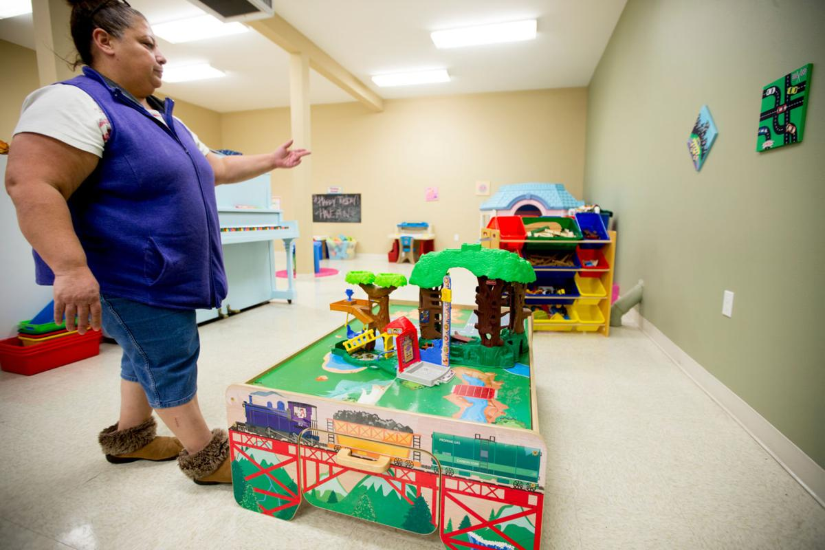 Day Care Toys : Toys targeted in series of burglaries at yakima day care