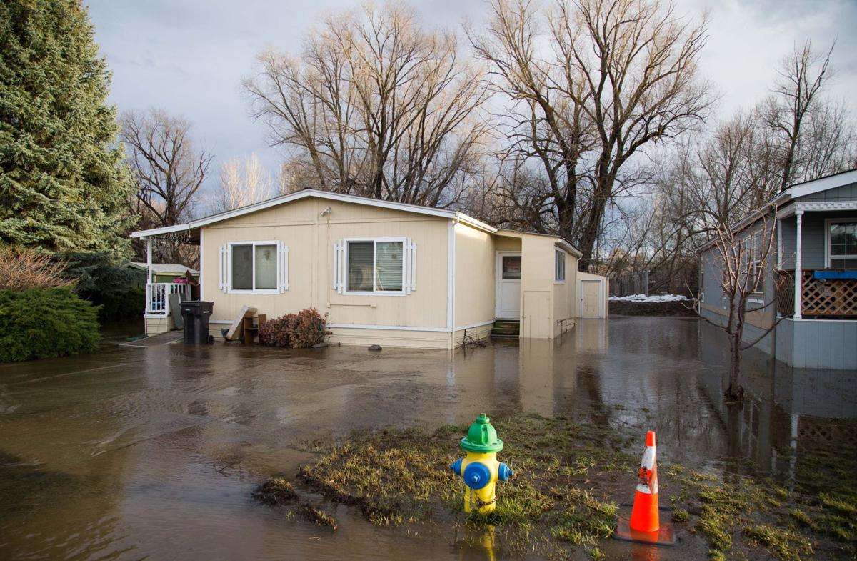 Coming weather shift promises a reprieve for yakima for The meadowbrook