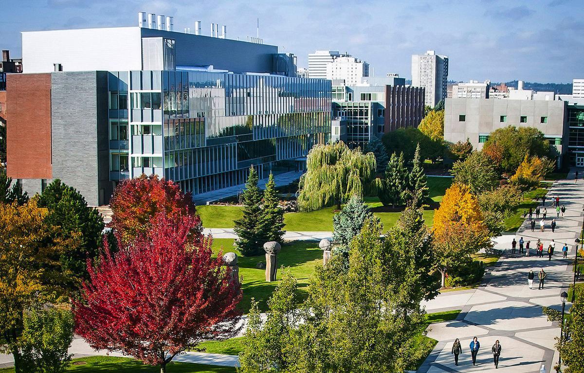 Wsu Uw Look To Strengthen Their Spokane Medical Schools