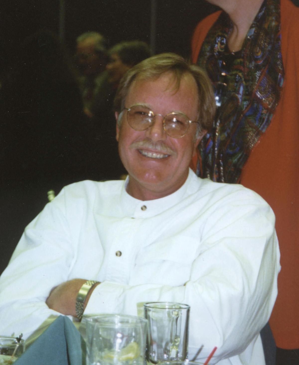 James (Jim) W. Hanna Jr. | Obituaries | yakimaherald.com
