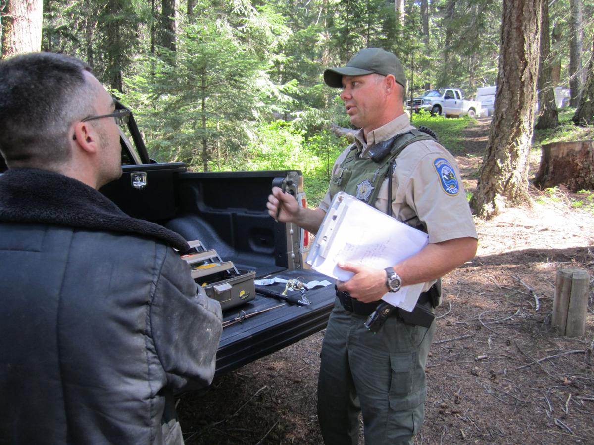 Washington department of fish wildlife takes its case to for Wdfw fishing regulations 2017