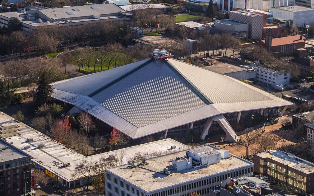 Seattle seeks all-private funding for NBA, NHL KeyArena renovations
