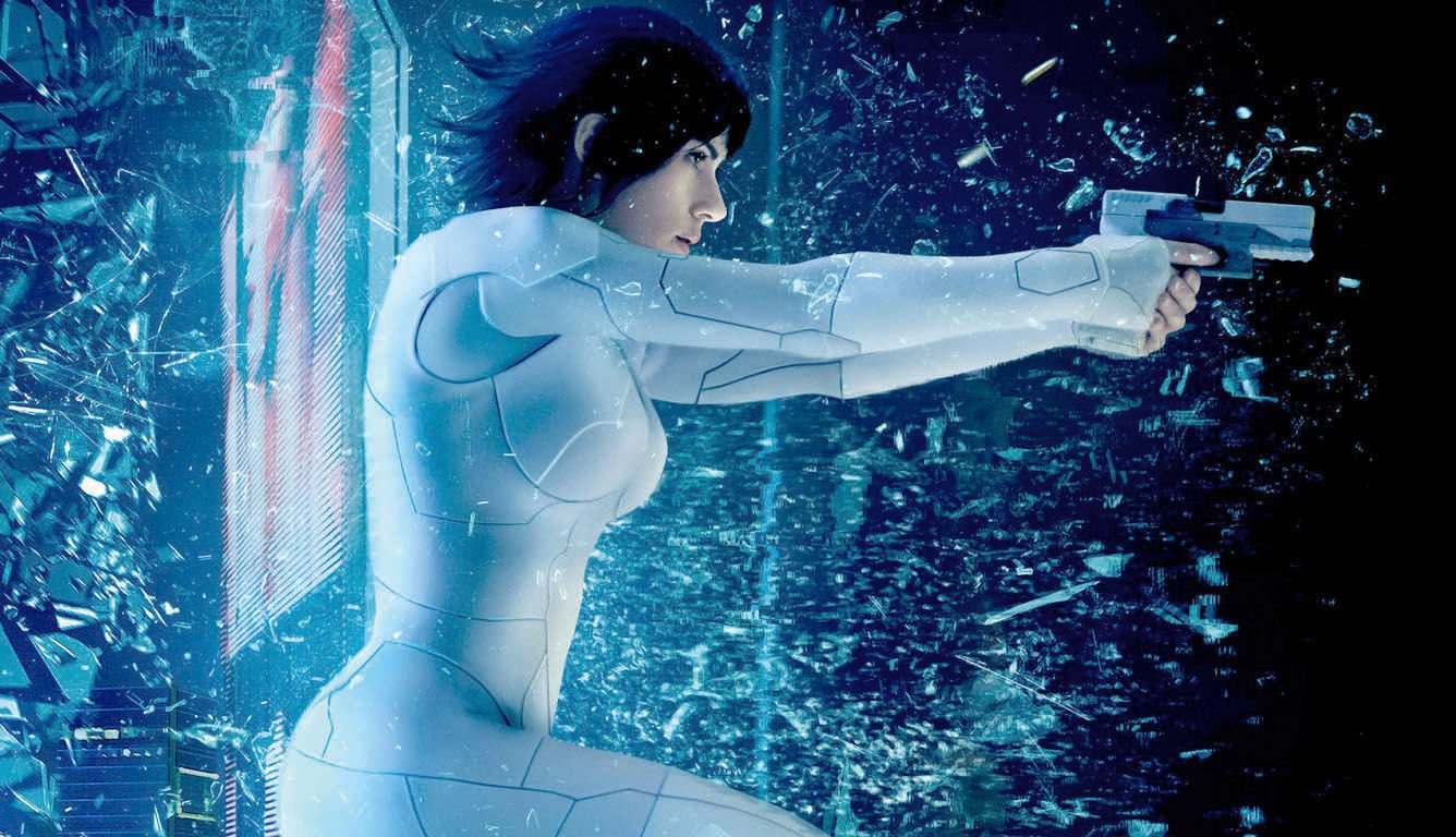 Ghost In The Shell 2 0 Vf - Streaming-FilmVK