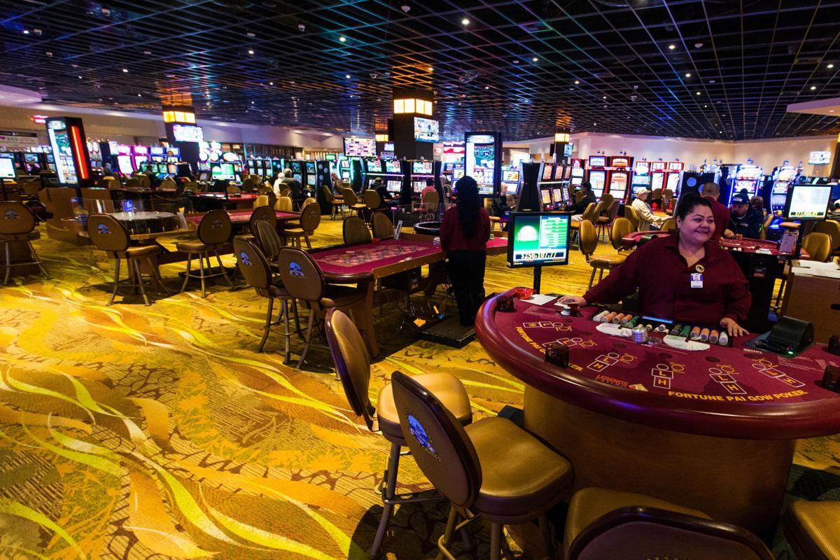 10 casino x