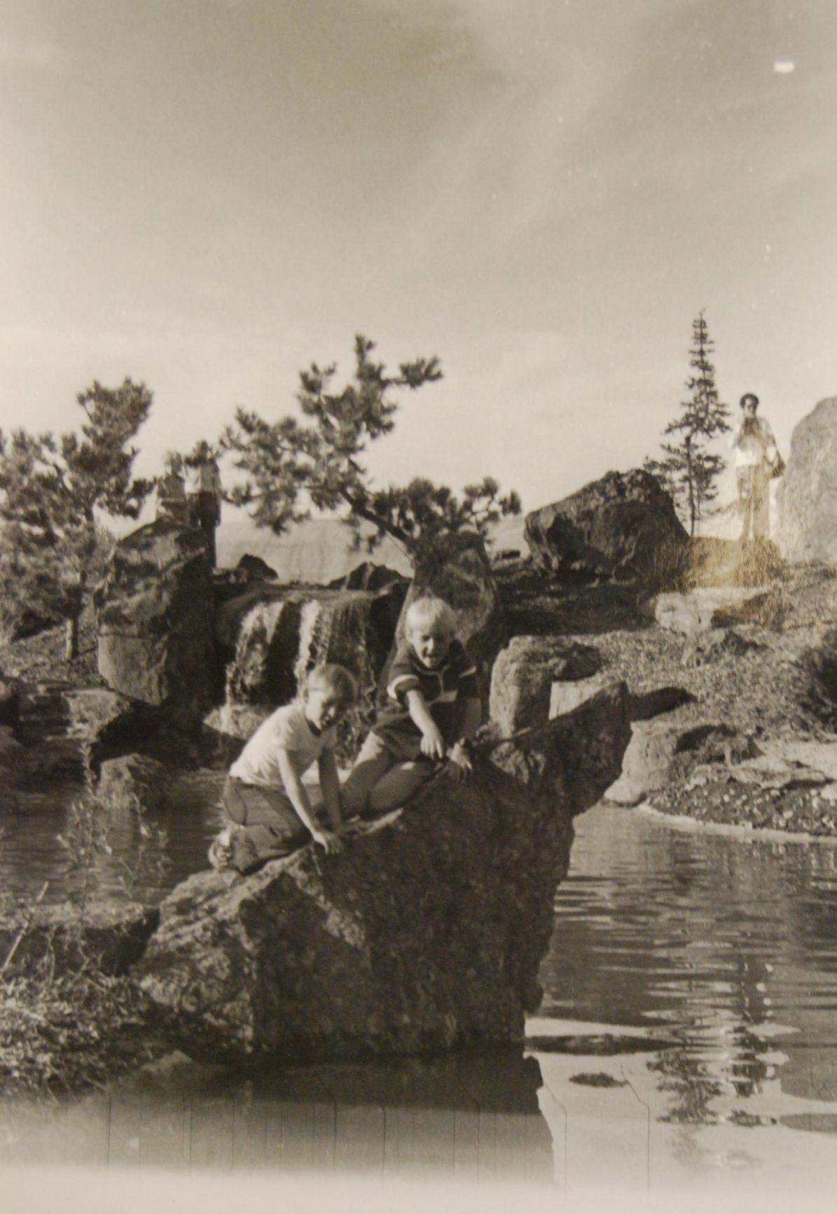 Tree mendous achievement yakima area arboretum turns 50 for Landscaping rocks yakima