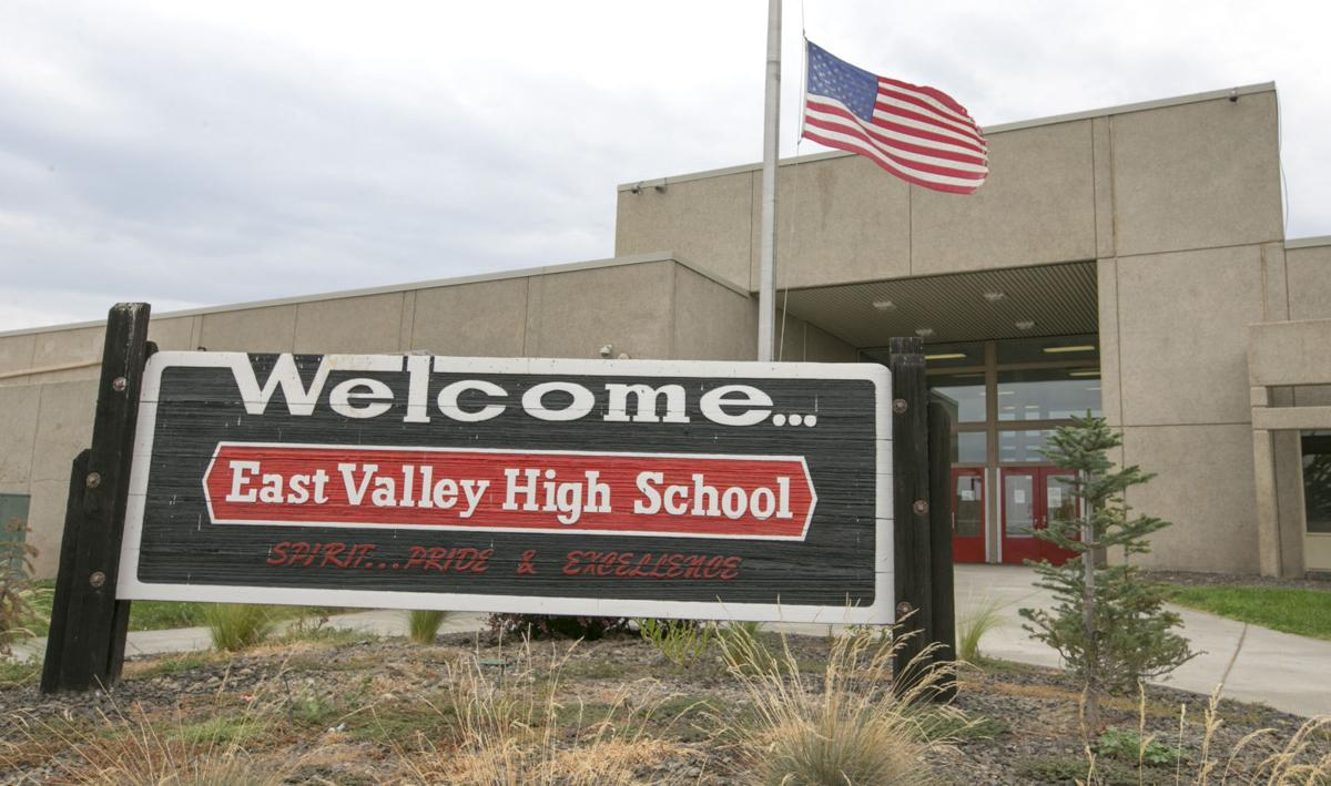 East Valley High adding new security measures after Monday's lockdown ...