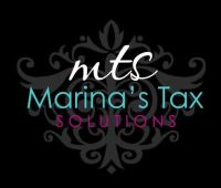 Marina's Tax Solutions