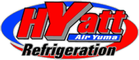 Heating and Air Conditioning Yuma Az  Hyatt Air Yuma Refrigeration 928-782-7535