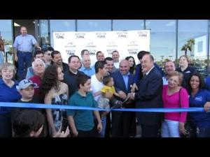 Hyundai of Yuma ribbon cutting