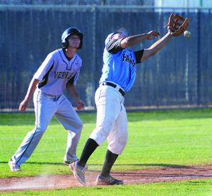 Mistakes end Gila Ridge's upset bid