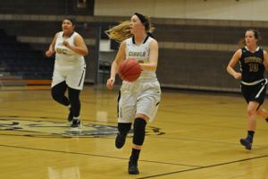 Cibola girls dominate Lake Havasu in section semis