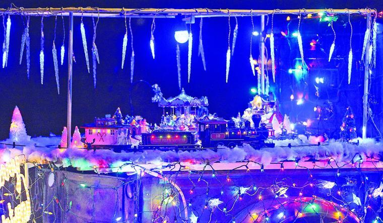 electric light parade yuma sun gallery