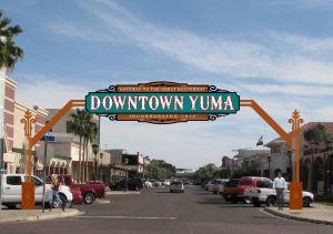 centennial celebrates city of yuma charter yuma sun news. Black Bedroom Furniture Sets. Home Design Ideas