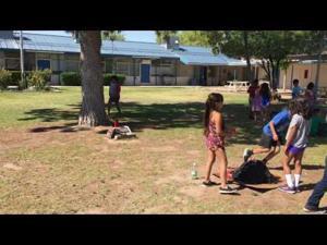 Alice Byrne third grade volcanoes -3