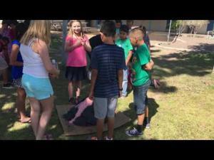 Alice Byrne third grade volcanoes - 4