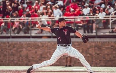 No. 2 Tech Clashes with No. 10 Mississippi State