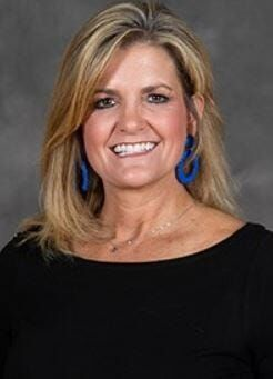 Texas Tech to hire Krista Gerlich as next Lady Raiders head coach