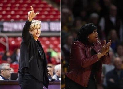 Lady Raider Coach Marlene Stollings, Associate Head Coach Nikita Dawkins fired after abuse claims