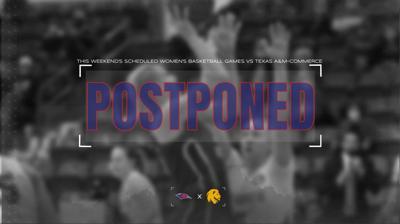 LCU Postponed