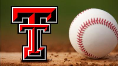 (3)Texas Tech Baseball wins season-opener over Houston Baptist