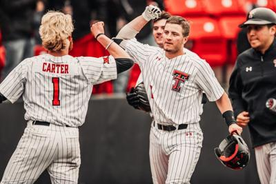 Klein, Jung Power No. 2 Tech to Midweek Sweep of UNLV