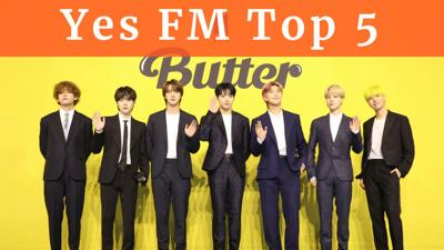 Yes Top 5 June 4 Pic