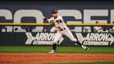 Tech Baseball
