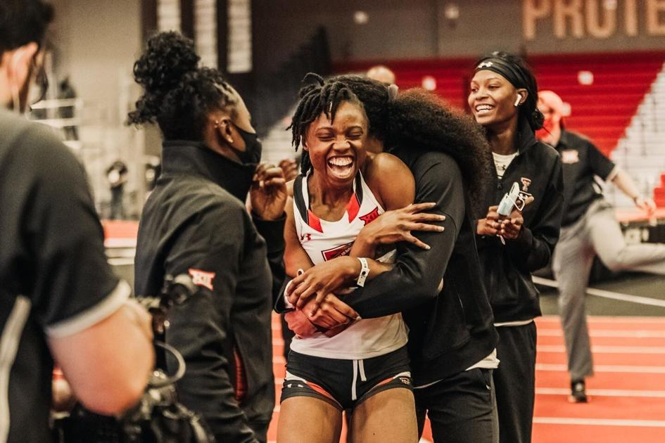 Usoro's NCAA Lead Makes Four Titles on Day One