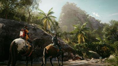 Far Cry 6 Pic
