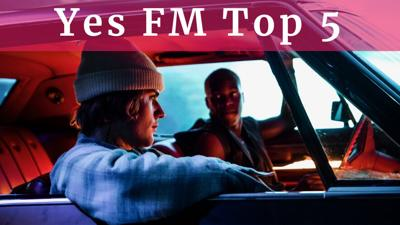 Yes FM Top 5 Apr 23