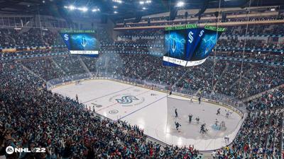 NHL 22 Pic