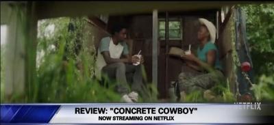 Concrete Cowboy review